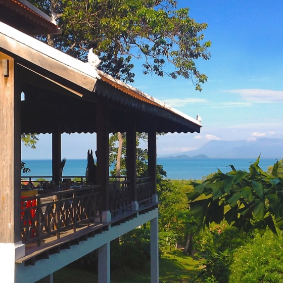 Private Colonial House – Kep – Cambodia