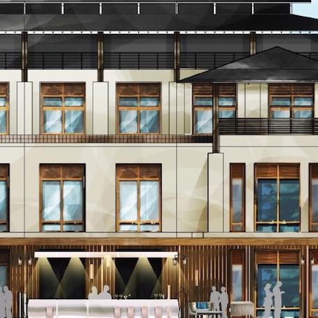 Today – Club Med Bintan Indonesia