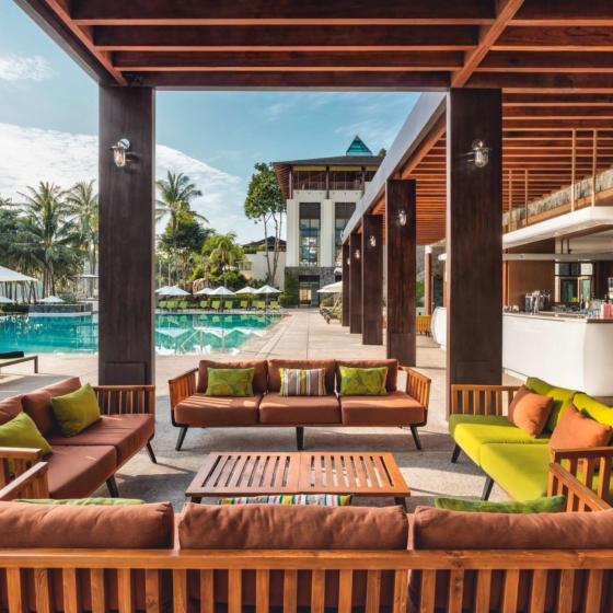 Marie Claire – Club Med Bintan Indonesia