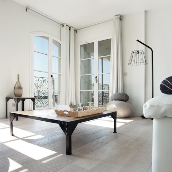 Port Rive Gauche – 11 apartments & Spa – Marseillan – France